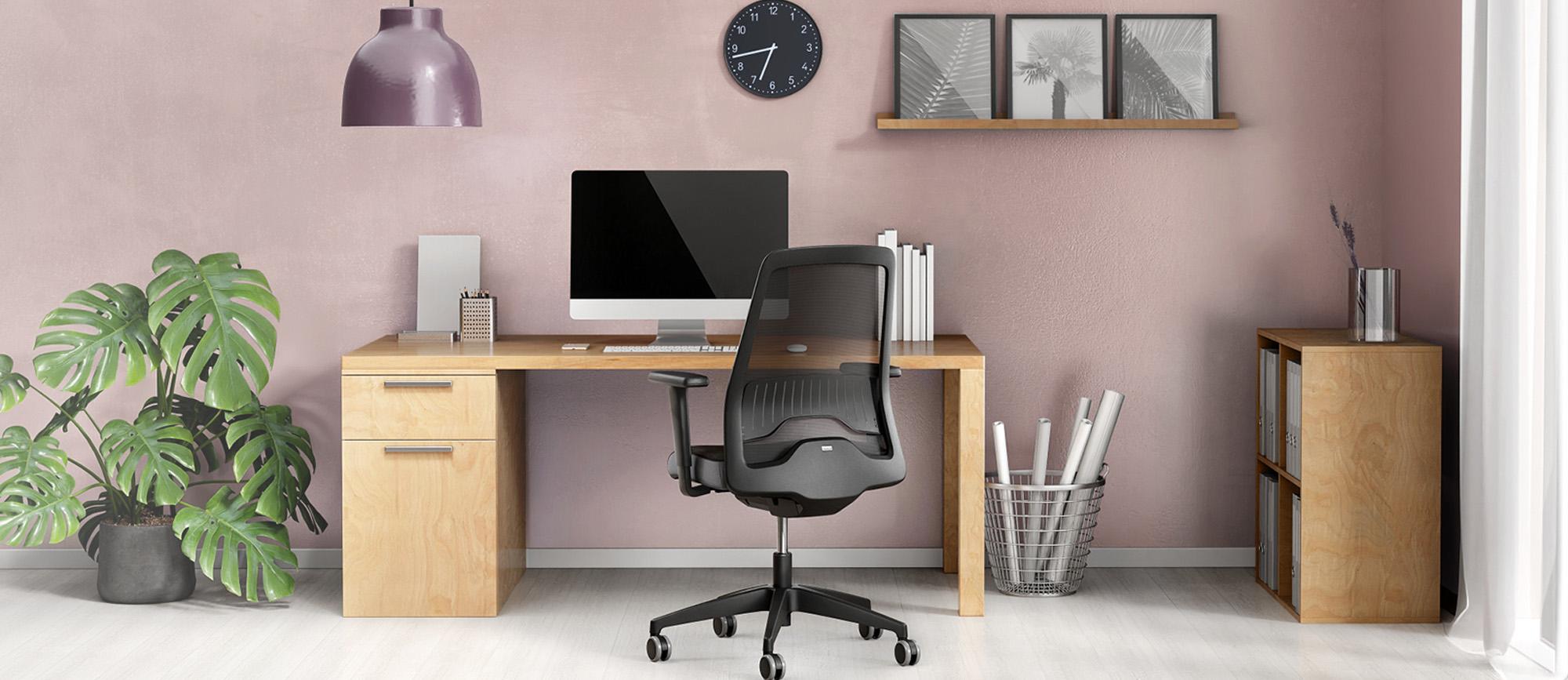 Interstuhl Office Chairs