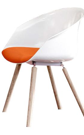 Interstuhl shuffle chair range