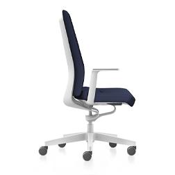 Pure chair interstuhl ergonomic seating