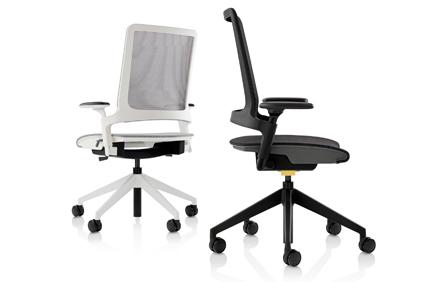 Adjustable Office Chairs By Orangebox, Kirn
