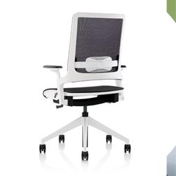 Kirn Comfortable Office Seating By Orangebox