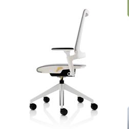 Orangebox Kirn Adjustable Office Chair