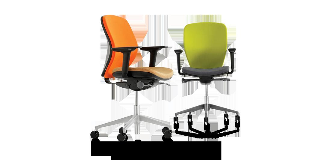 Orangebox Task Office Seating, Joy