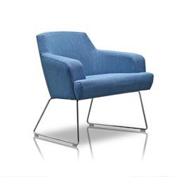 Herman Miller Office Lounge Armchair