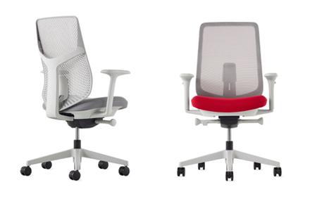 Quality Office Seating, Verus Chair Range