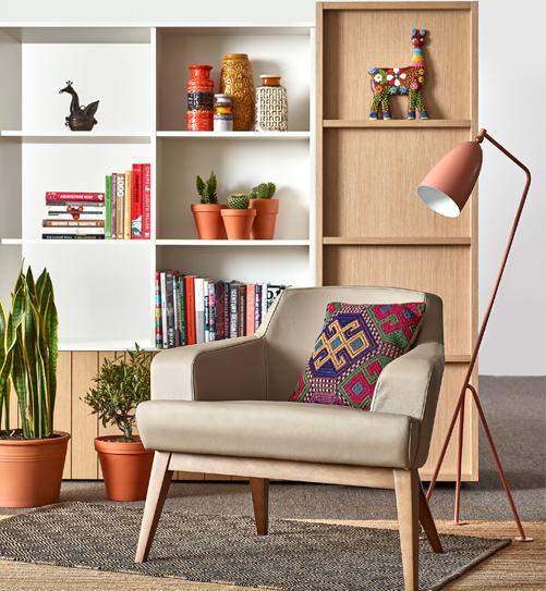 Jetty Lounge Seating Armchair Herman Miller