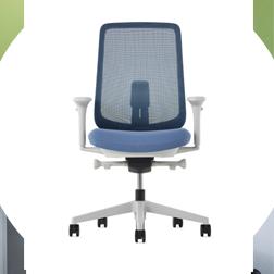 Versatile Office Chairs, Verus By Herman Miller
