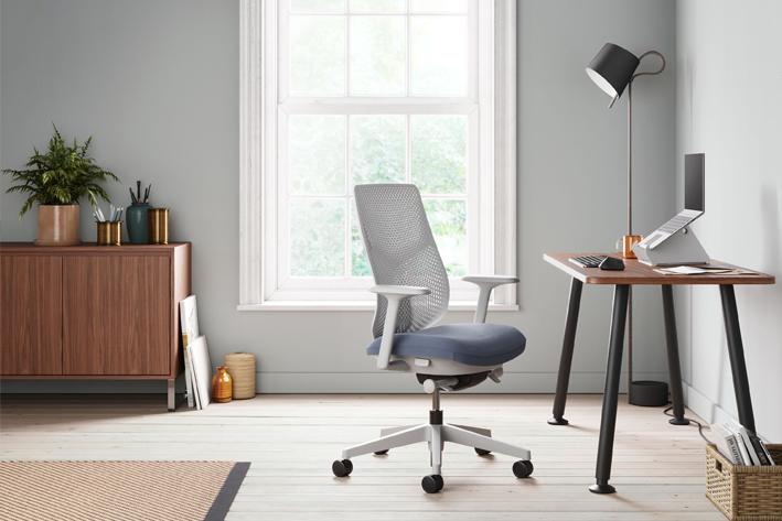 Herman Miller Verus Office Seating Range