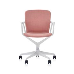 Herman Miller Keyn Chair Design
