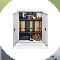 Herman Miller Value Storage