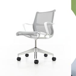 High Performance Office Chair Setu