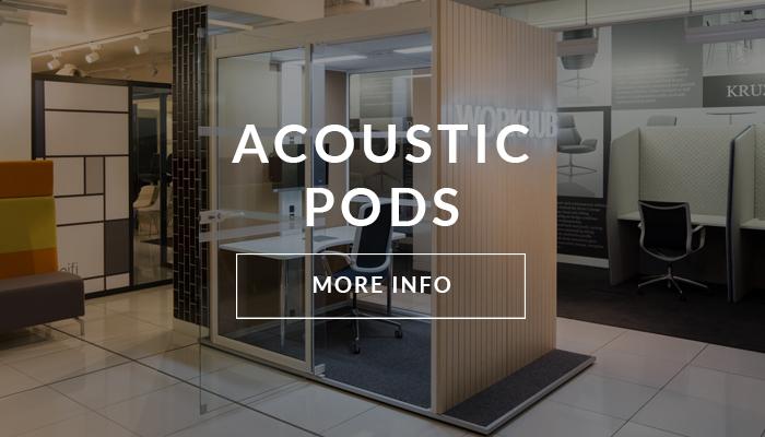 Boss Design Acoustic Pods