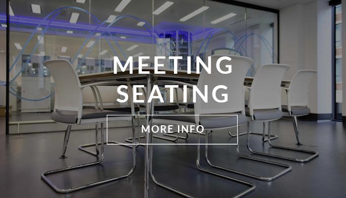 Boss Design Meeting Seating