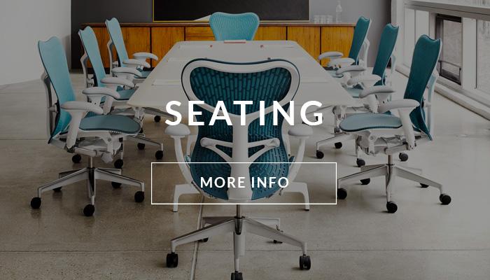 Herman Miller Seating