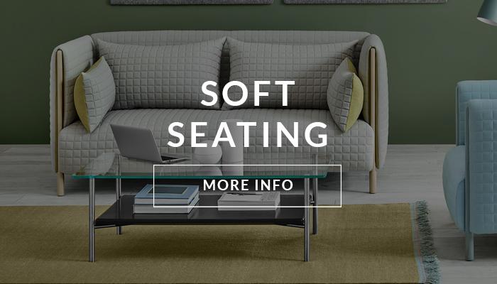 Herman Miller Soft Seating