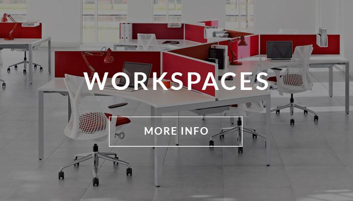 Herman Miller Workspaces