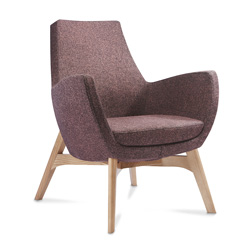 Mae Chairs By Connection, Vision Projects