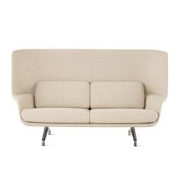 Striad High Back Sofa